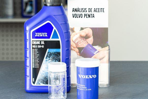 aceite de motor, análisis de aceite